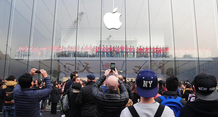 ТОП-5 самых дорогих продуктов Apple