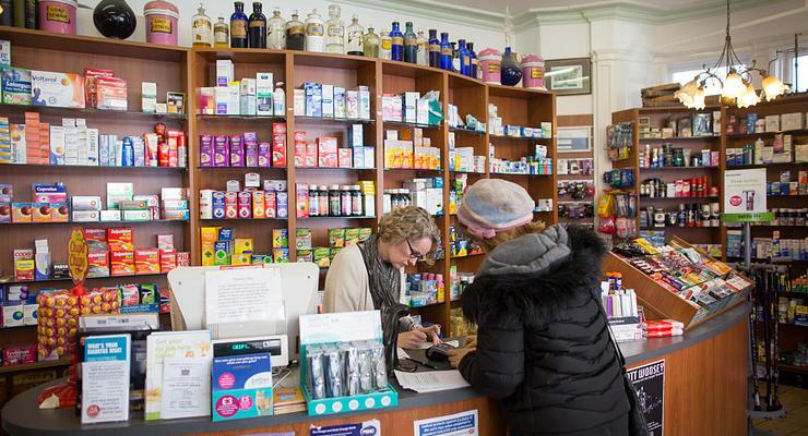 Какие лекарства украинцы смогут получить бесплатно