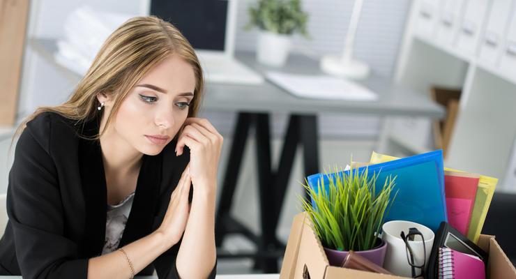 Украинцам могут ужесточить трудовые полномочия