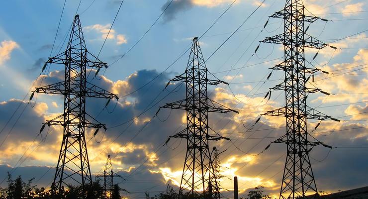 Украина возобновит экспорт электроэнергии в страны СНГ