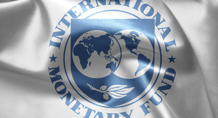 МВФ назначил дату рассмотрения украинского вопроса