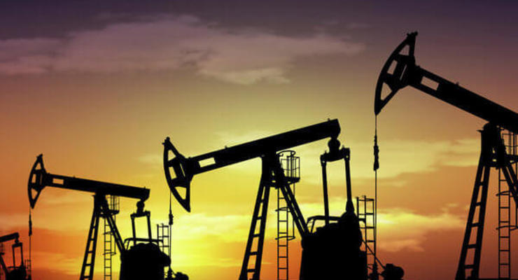 Россия заявила о сокращении добычи нефти