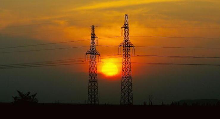 У украинцев будут принудительно отбирать землю для электросетей