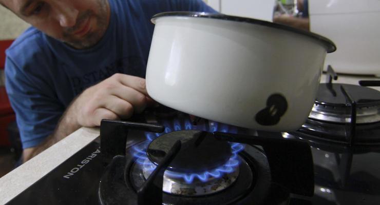 И снова газ: зачем в Украине ввели абонплату