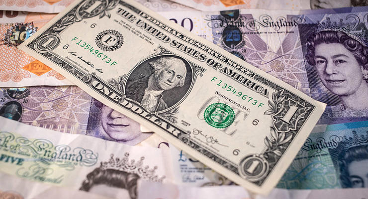 Курсы валют НБУ на 3 апреля