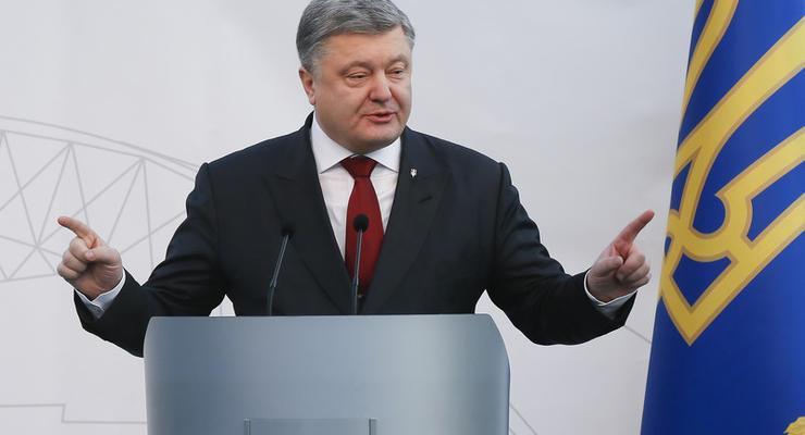 Заводу Порошенко разрешили экспортировать и импортировать оружие