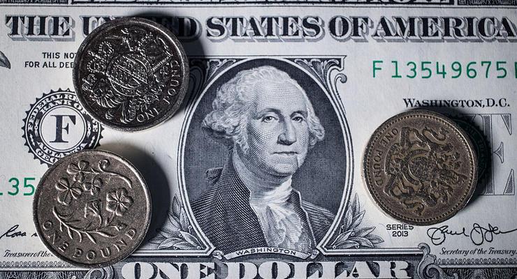 Курсы валют НБУ на 4 апреля
