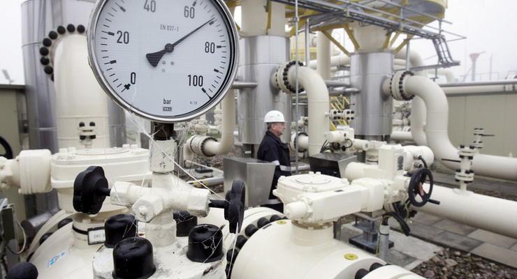 Россия подтвердила остановку всего экспорта сжиженного газа
