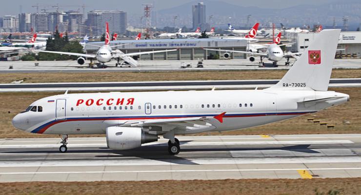 У Кадырова нашли роскошный вип-самолет