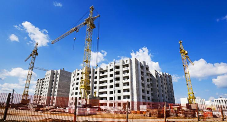Рада одобрила упрощение процедур в сфере строительства