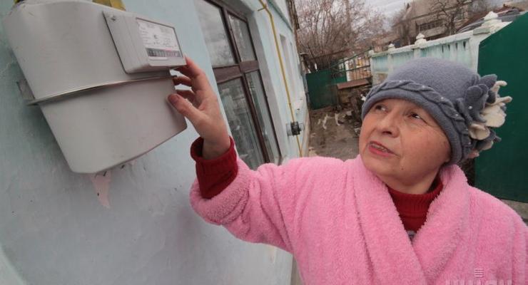 Кто и как должен проверять газовые счетчики украинцев