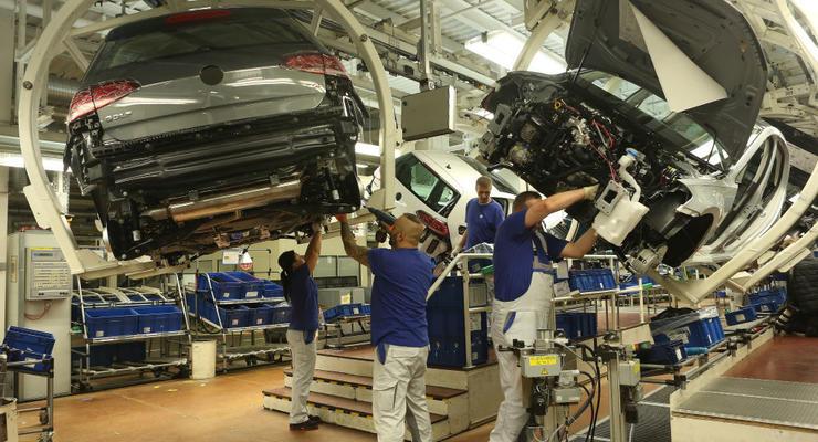 Сколько зарабатывают главы автомобильных компаний