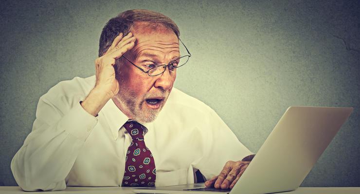 Что делать, если вас обманули на интернет-покупках
