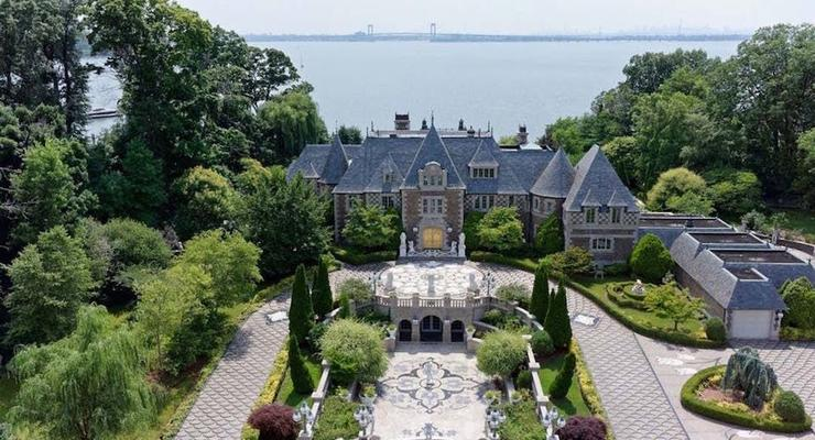 В США продают особняк из фильма Великий Гэтсби за 85 миллионов долларов
