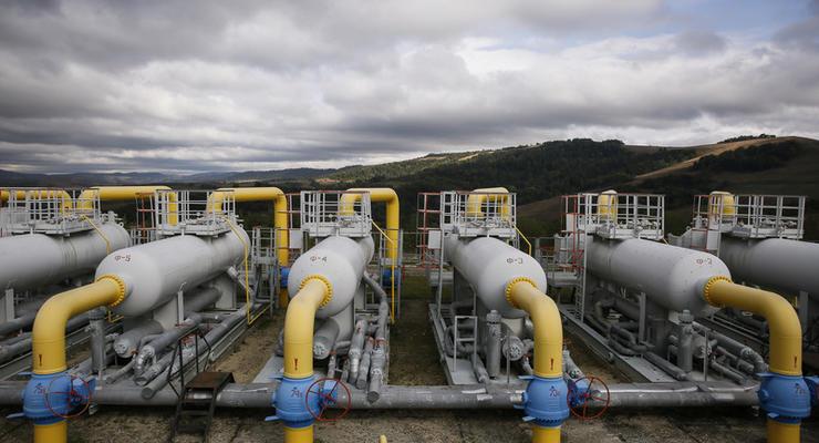 Нафтогаз заручился поддержкой Европы