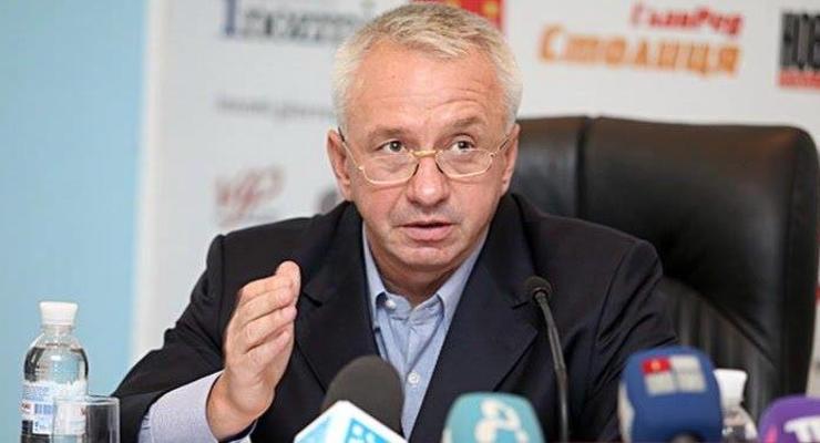 Онлайн-конференция с экс-министром ЖКХ Алексеем Кучеренко