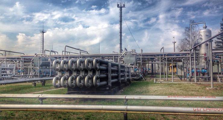 В Украине нашли новое газовое месторождение
