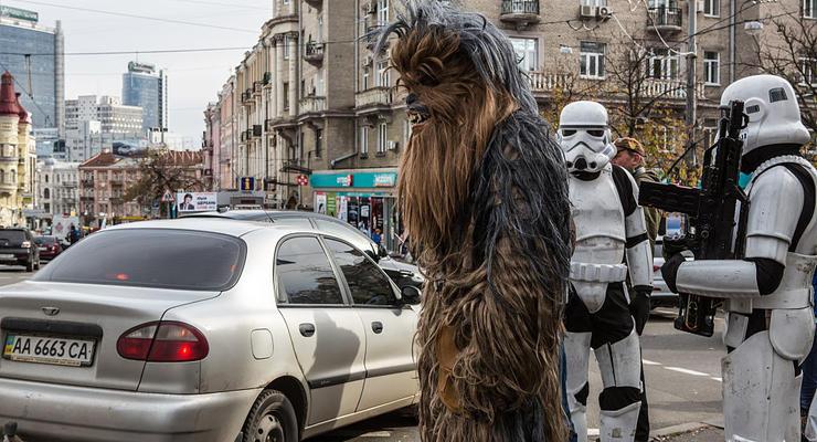 Осторожно, схема: у украинцев отбирают авто на иностранных номерах