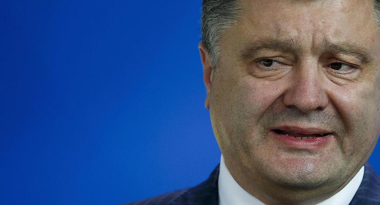 Самолет Порошенко модернизируют за 28 миллионов гривен