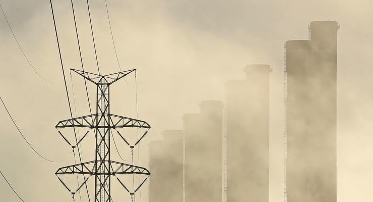 Депутаты одобрили законопроект о рынке электроэнергии