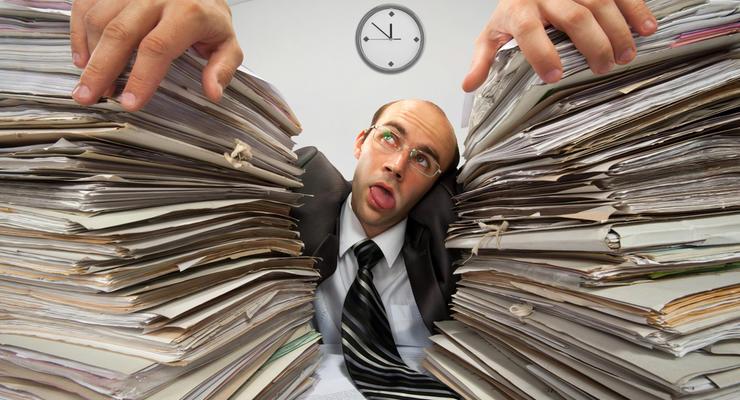 ТОП-10 способов, как побороть стресс на напряженной работе