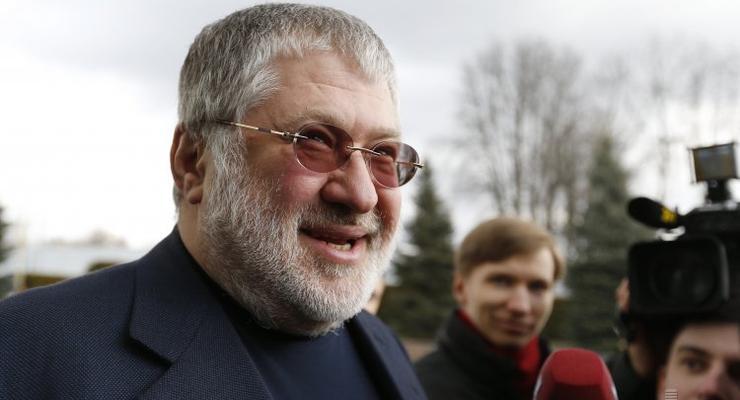 Россия инициировала два процесса против Коломойского