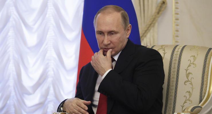 Нива, прицеп и миллионы рублей: Путин обнародовал свою декларацию