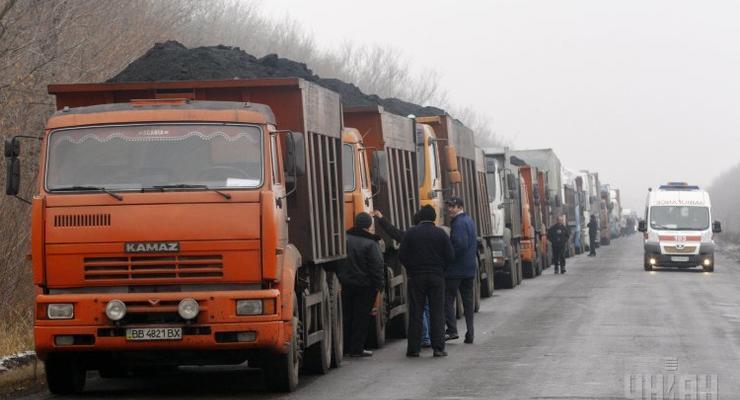 Украина ужесточает ограничения в отношении российских товаров