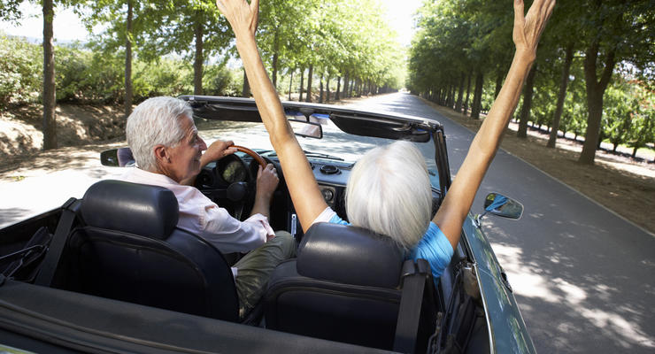 Обратная ипотека как способ выжить для украинских пенсионеров