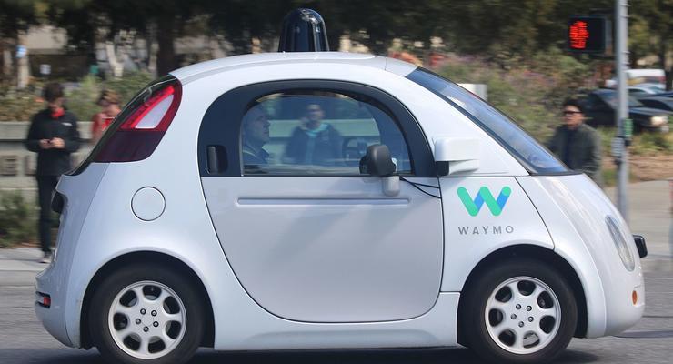 ТОП-5 самых интересных фактов о беспилотных автомобилях