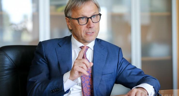 Глава Райффайзен Банка хочет возглавить НБУ