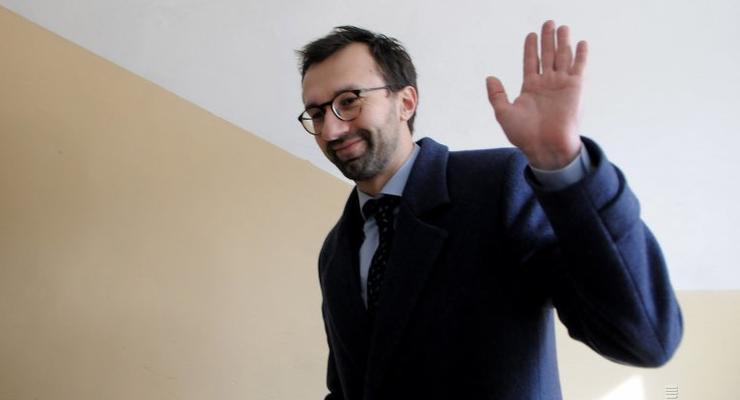 Лещенко дополнительно задекларировал два миллиона гривен