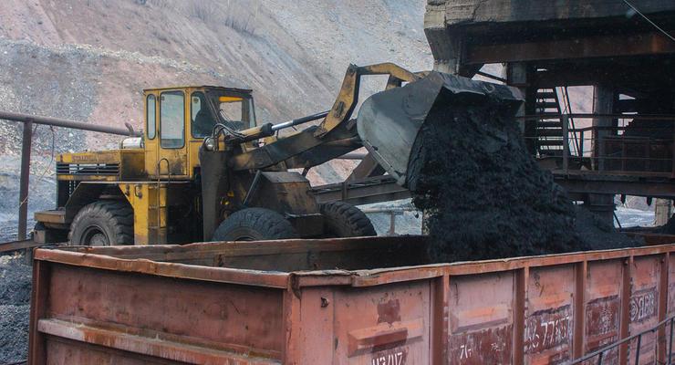 Кто будет поставлять уголь для Центрэнерго