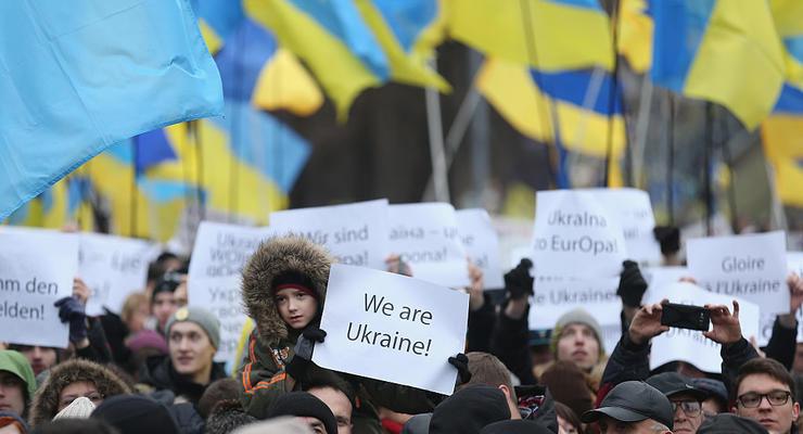 Долг Украины вырос до 72,35 миллиардов долларов