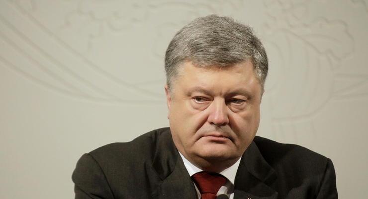 Банк Порошенко и Кононенко активно кредитует бизнес акционеров