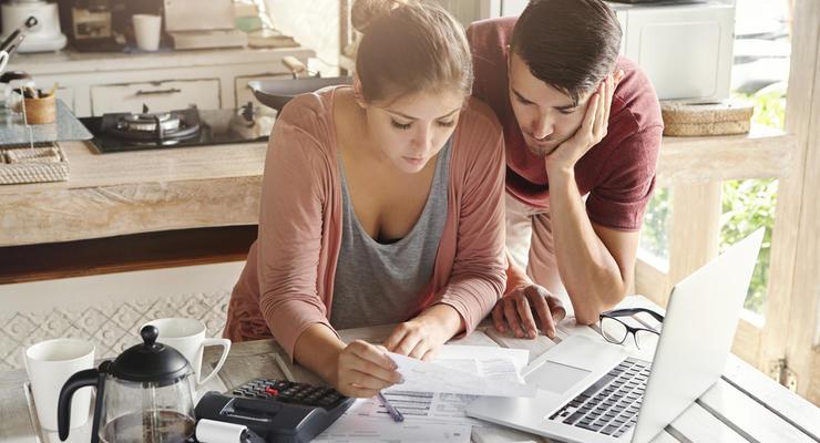 Как впервые оформить субсидию при имеющейся задолженности