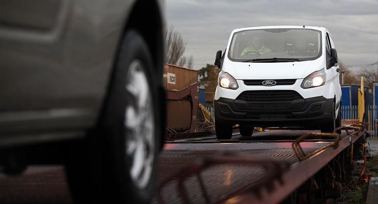 В Украине увеличился спрос на коммерческие автомобили