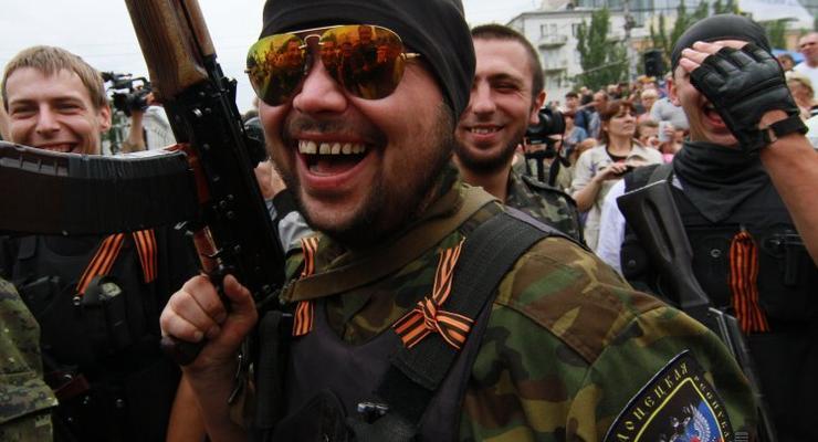 Захваченными на Донбассе заводами управляют из Южной Осетии - СМИ