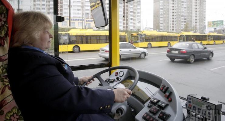Монетизация льгот на проезд может коснуться 10 миллионов украинцев