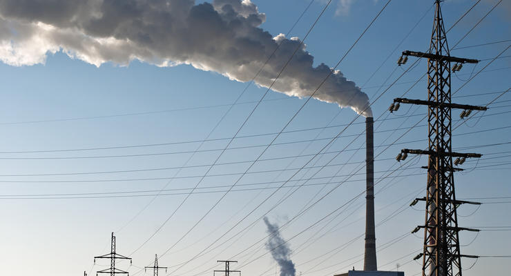 Украина продлила действие чрезвычайных мер в энергетике