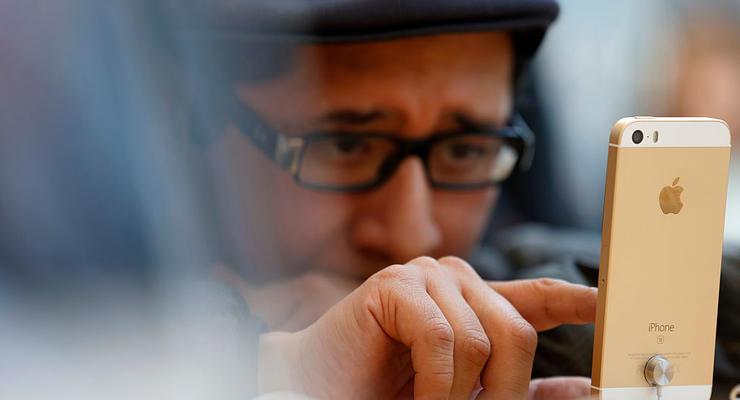 ТОП-5 самых продаваемых смартфонов в мире