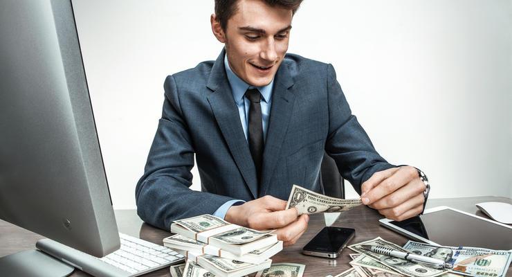 Как изменились доходы богатых украинцев в 2016 году