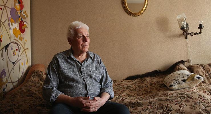 Украинцам без стажа не будут платить пенсию до 65 лет