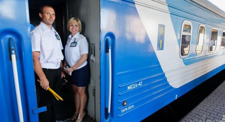 С  Укрзализныцей в ЕС: куда и за сколько можно поехать поездом