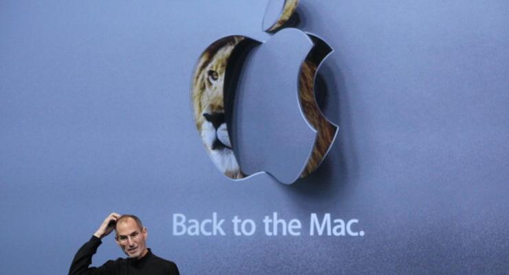 Apple: как заработать миллион на яблоке