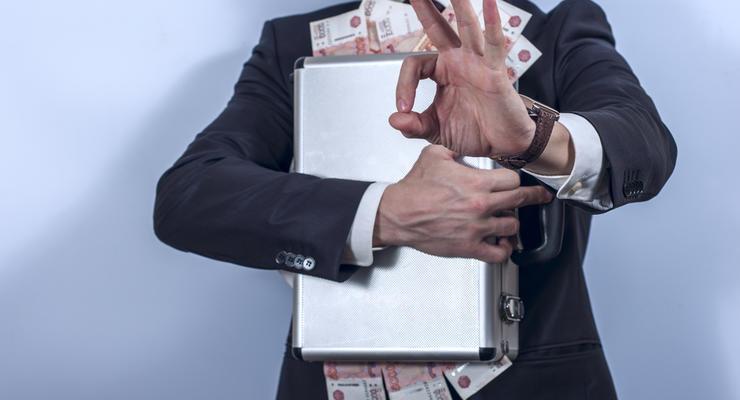 Штрафы и санкции при ввозе наличных в ЕС