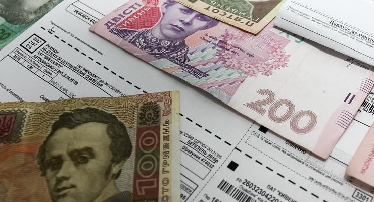 Киевлянам придется больше платить за коммуслуги летом