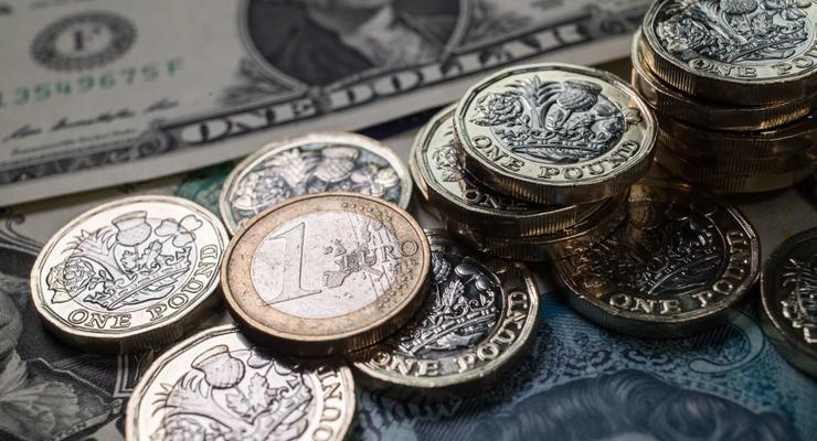 Курсы валют НБУ на 25 мая