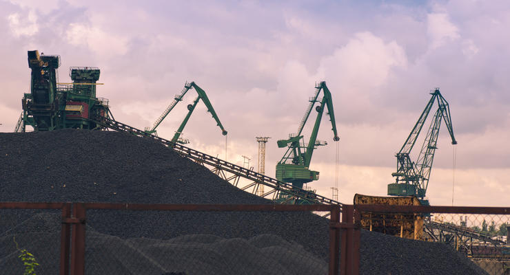 Через два года Украина откажется от антрацитового угля