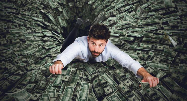 Как украинские банки обманывают своих вкладчиков